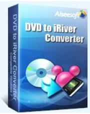 Aiseesoft DVD to iRiver Converter