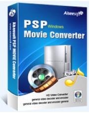 Aiseesoft PSP Movie Converter