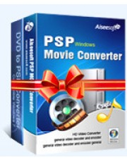 Aiseesoft PSP Movie Creator