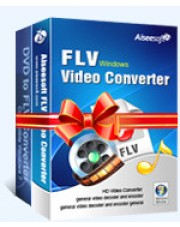 Aiseesoft DVD to FLV Suite