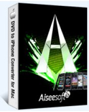 Aiseesoft DVD to iPhone Converter for Mac