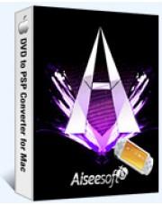 Aiseesoft DVD to PSP Converter for Mac