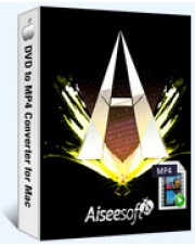 Aiseesoft DVD to MP4 Converter for Mac