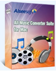 Aiseesoft All Music Converter Suite for Mac