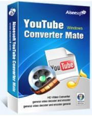 Aiseesoft YouTube Converter Mate