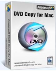 Aiseesoft DVD Copy for Mac