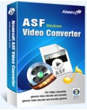 Aiseesoft ASF Video Converter
