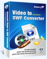 Aiseesoft Video to SWF Converter