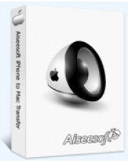 Aiseesoft iPhone to Mac Transfer
