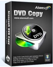 Aiseesoft DVD Copy
