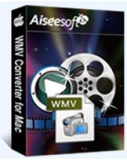 Aiseesoft WMV Converter for Mac