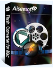 Aiseesoft Flash Converter for Mac