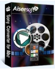 Aiseesoft Sony Converter for Mac
