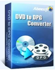 Aiseesoft DVD to DPG Converter