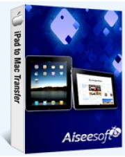 Aiseesoft iPad to Mac Transfer