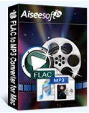 Aiseesoft FLAC to MP3 Converter for Mac