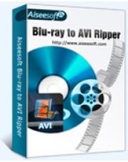 Aiseesoft Blu-ray to AVI Ripper