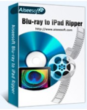 Aiseesoft Blu-ray to iPad Ripper
