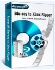Aiseesoft Blu-ray to Xbox Ripper