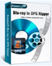 Aiseesoft Blu-ray to DPG Ripper