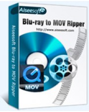 Aiseesoft Blu-ray to MOV ripper
