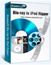 Aiseesoft Blu-ray to iPod Ripper