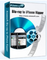 Aiseesoft Blu-ray to iPhone Ripper