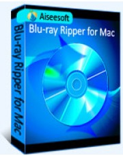 Aiseesoft Blu-ray Ripper for Mac
