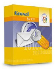 Kernel for Outlook PST Recovery
