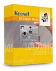 Kernel Recovery for Digital Media