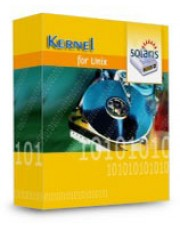 Kernel Recovery for Sun Solaris INTEL