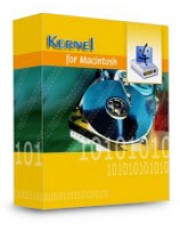 Kernel Recovery for Macintosh