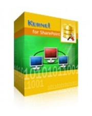 Kernel Recovery for SharePoint