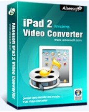 Aiseesoft iPad 2 Video Converter