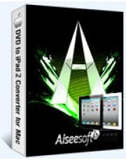 Aiseesoft DVD to iPad 2 Converter for Mac