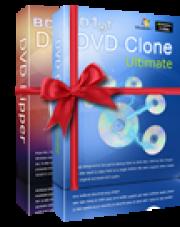 BDlot DVD Backup Pack