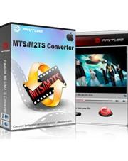 Pavtube MTS/M2TS Converter for Mac