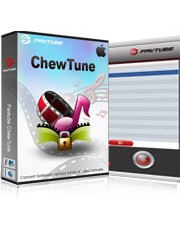 Pavtube ChewTune for Mac