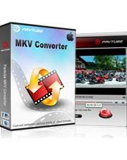 Pavtube MKV Converter for Mac