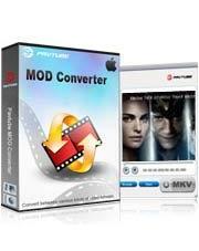 Pavtube MOD Converter for Mac