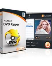 Aunsoft DVD Ripper for Mac