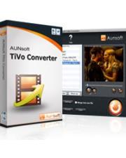 Aunsoft Tivo Converter for Mac