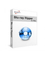 Xilisoft Blu-ray Ripper for Mac
