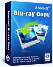 Aiseesoft Blu-ray Copy