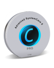 Advanced SystemCare pro v6