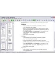 Advanced TIFF Editor