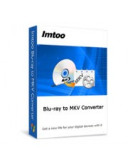 ImTOO Blu-ray to MKV Converter