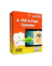 A-PDF to Flash Converter