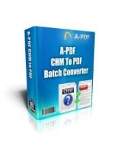 A-PDF CHM to PDF