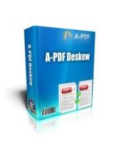 A-PDF Deskew